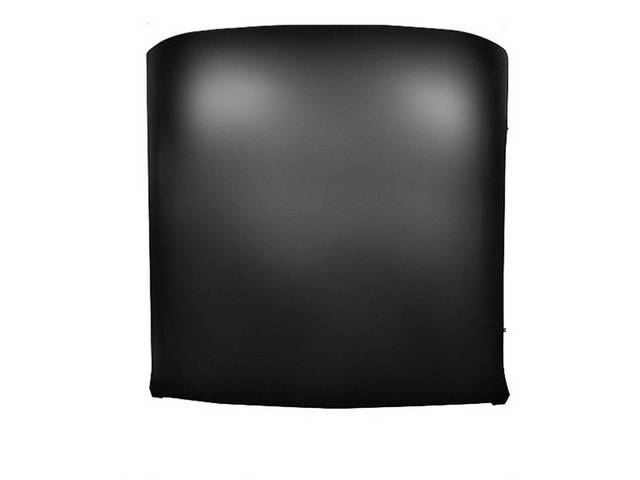 Roof Skin Panel, EDP-coated reproduction
