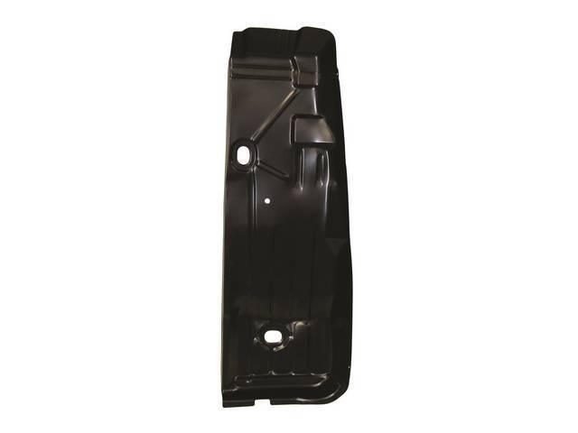 Floor Pan Full Length Lh 60 Inch Length
