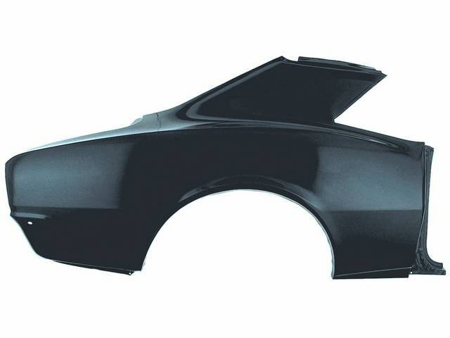 Quarter Panel Factory Type Rh Offers Complete Oe