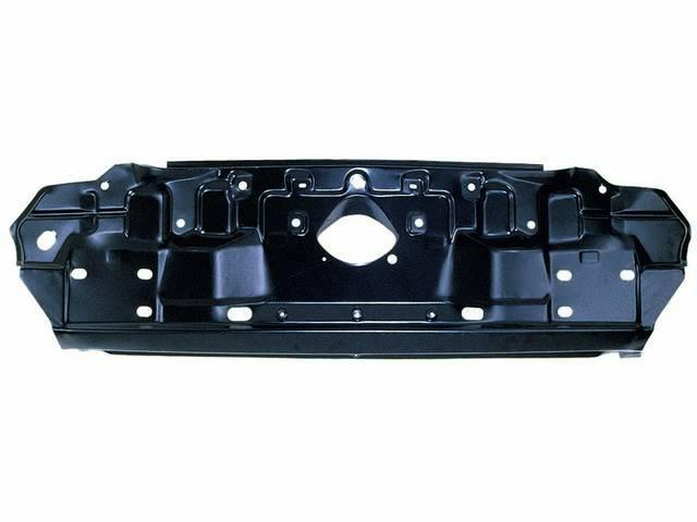 Rear Panel Tail Light / Rear End Inner