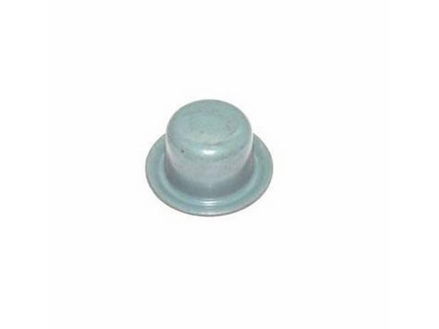 Plug Floor Pan 3/4 Inch Diameter Plastic Gm