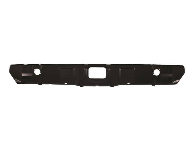 RAIL, Rear Compartment / Trunk End Crossmember /