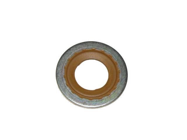 GASKET / SEAL, Oil Pan Drain Plug /