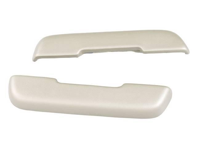 Cover / Pad Arm Rest Premium Front Door