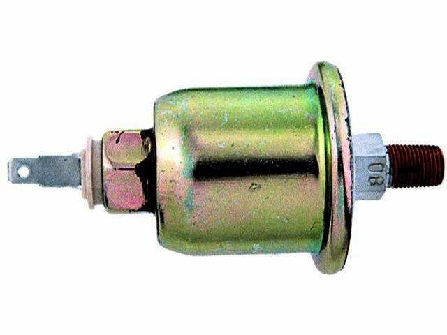 SENDING UNIT / SWITCH ASSY, Oil Pressure, AC Delco