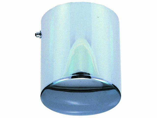 COVER, Oil Filter, Short Style, 3 11/16 inch