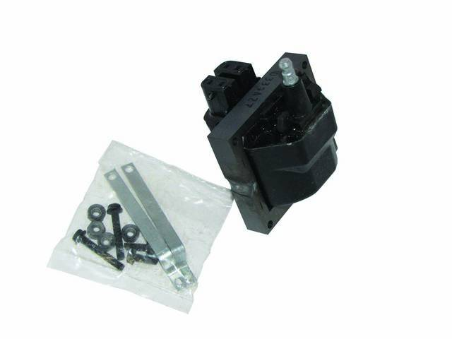 IGNITION COIL, AC Delco  ** Replaces GM