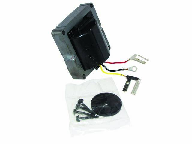 IGNITION COIL, AC Delco  ** Replaces GM p/n 1875894, 1985473 and 18762090 **