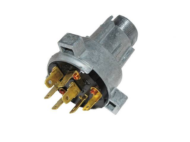 SWITCH ASSY, Ignition, repro  ** this switch
