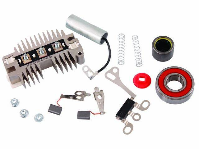 Repair Kit Alternator