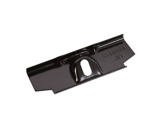 CLAMP, Battery Hold Down, Repro