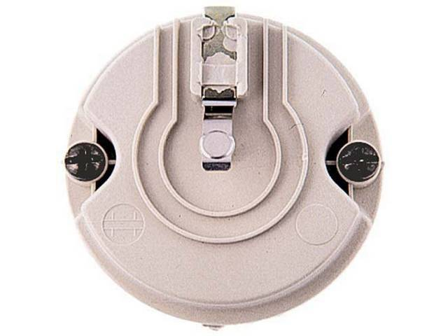 ROTOR, Distributor, AC Delco  ** Replaces GM p/n 1971247, 1852722 and 1932015 **