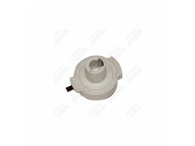 Rotor Distributor Ac Delco Replaces Gm P/N 10497452