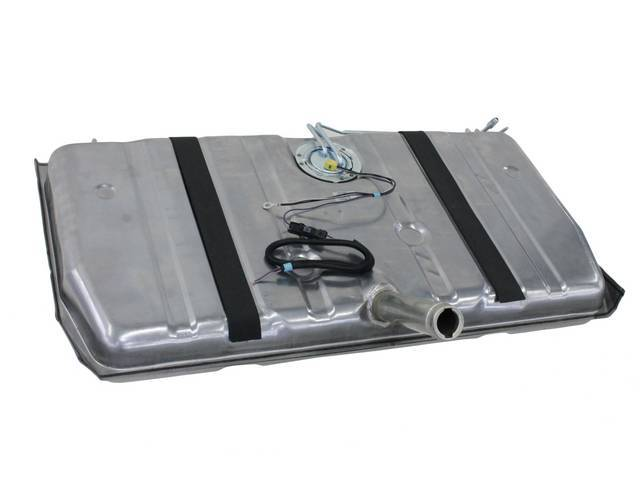 TANK ASSY, Fuel, Classic Injection (Set Up for