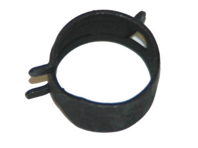 CLAMP, PCV / Power Brake Booster Hose, 3/8