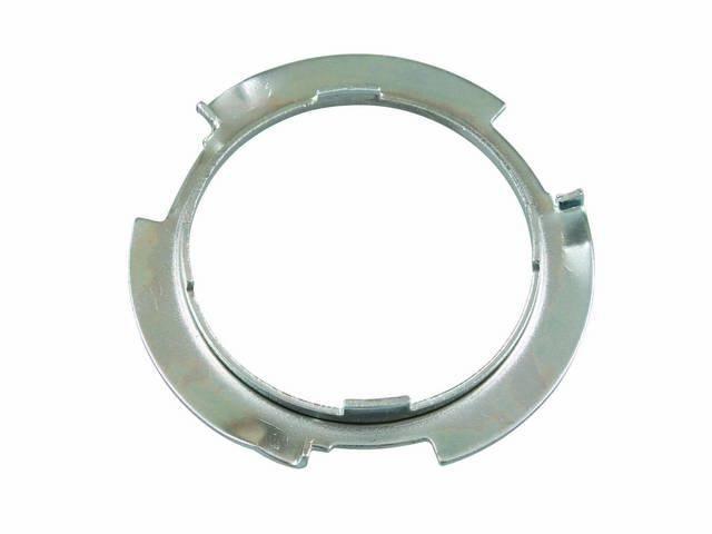 Lock Ring / Cam, Sender Gauge to Fuel
