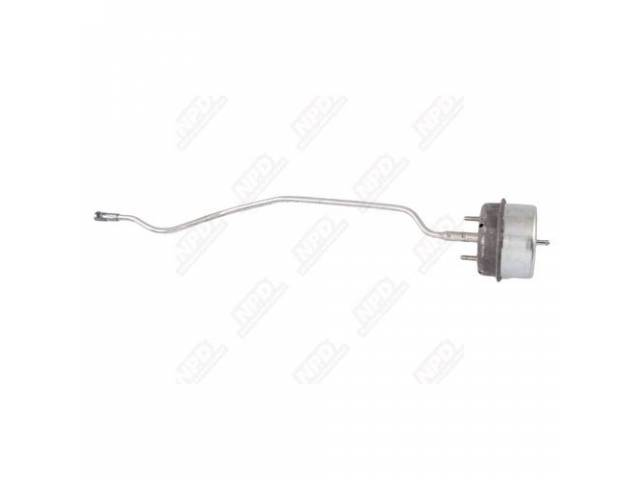 Actuator Efe Valve / Exhaust Heat W/ Rod