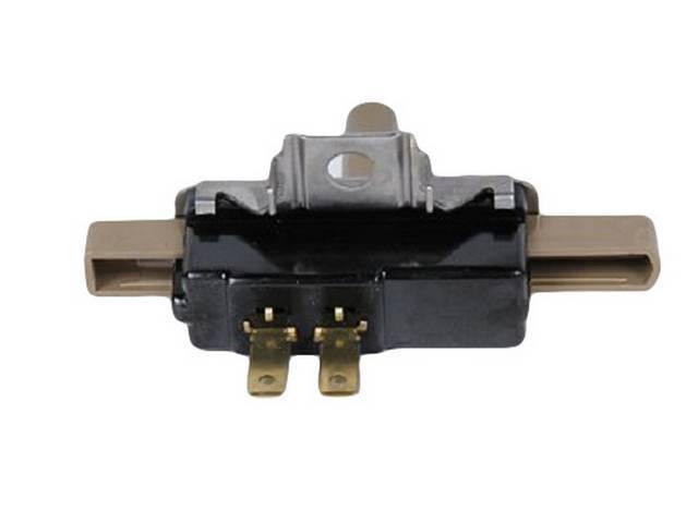 Switch Carburetor Air Control Valve / Transmission Throttle