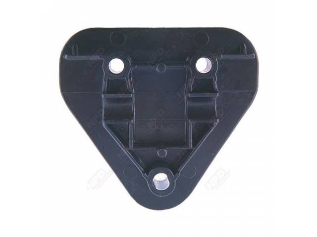 SUPPORT, Accelerator Pedal Rod, At Firewall, replaces original