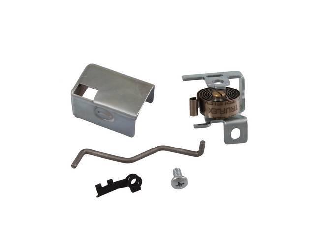 Choke Kit Carburetor Repro