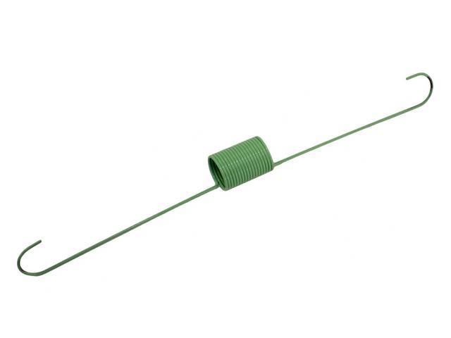 Spring Carburetor / Accelerator Linkage Return Light Green