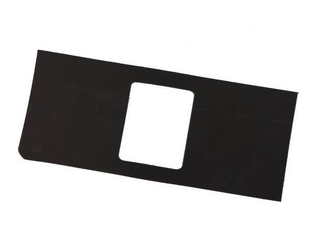 Plate Shift Slider Repro