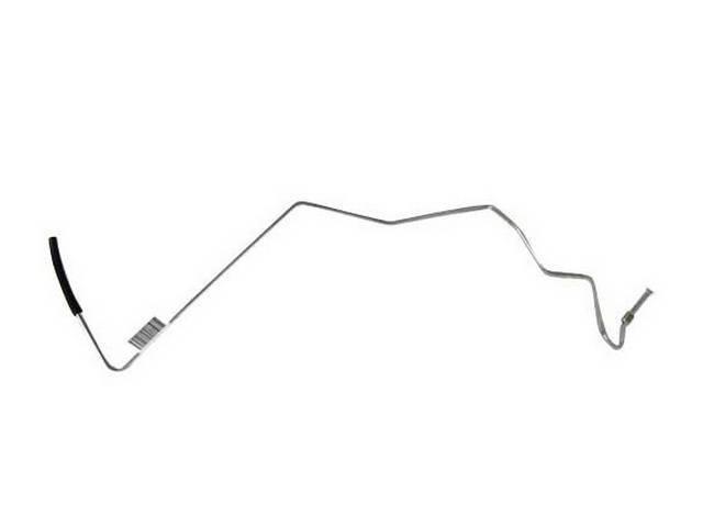 Line Transmission Modulator Vacuum Line Stainless Steel Originals
