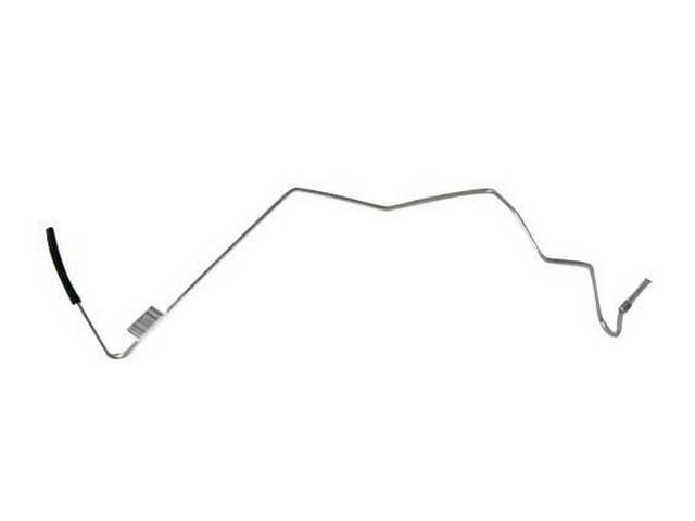 Line Transmission Modulator Vacuum Line Carbon Steel Oe