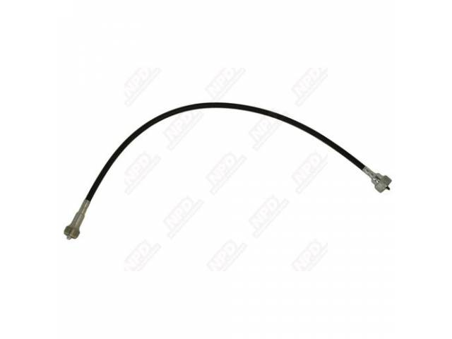 Cable Speedometer Ac Delco