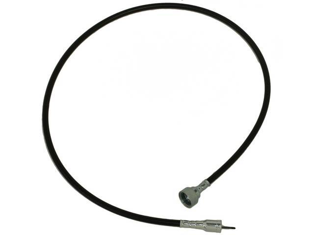 CABLE, Speedometer, Type 2, 41 inches over all