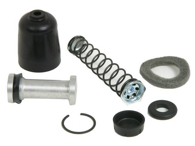 REPAIR KIT, Master Cylinder, W/O Metallic Linings, 1