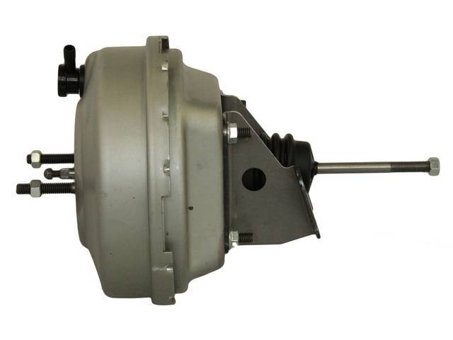 BOOSTER, Power Brake Vacuum, does not incl master
