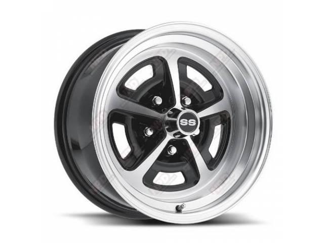 Wheel Magnum Cast Aluminum 16 Inch O d