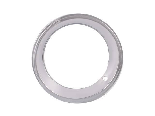 TRIM RING, Wheel, 14 x 2 Inch, 360