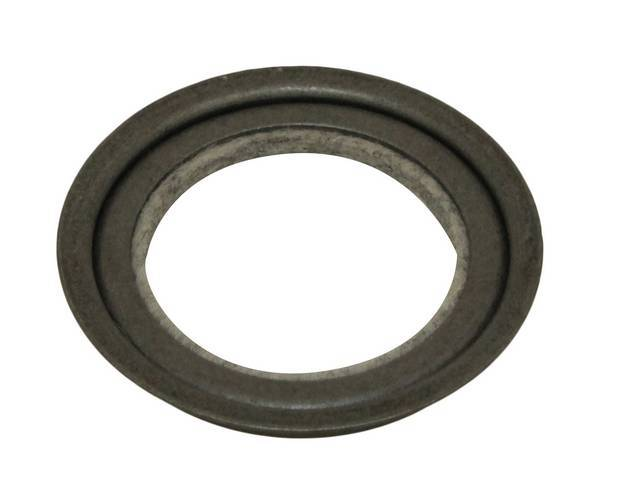 SEAL, Front Wheel Bearing, Inner, National Oil Seal (Federal Mogul)