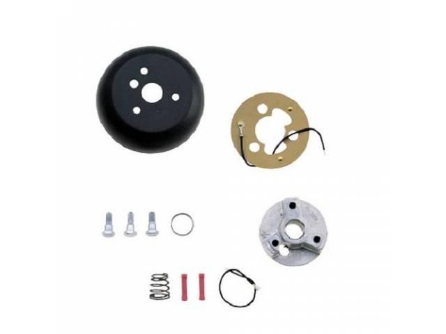 Install Kit Grant Steering Wheel