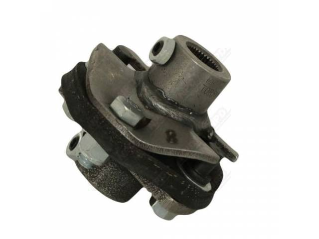 Coupling Steering Joint M/S For Ididit Tilt Columns