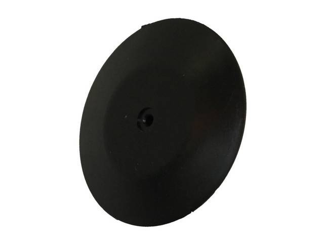 Hood Insulation Retainer, 2 Inch O.D. Push-In, repro