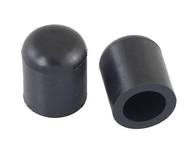 CAP KIT, Heater Core / Heater Hose Block