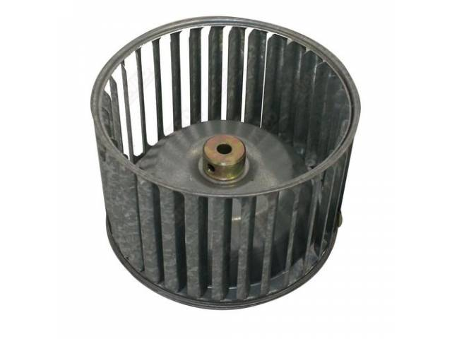 Fan / Impeller A/C / Heater Blower Motor