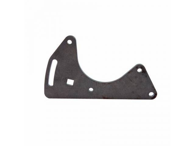 Bracket A/C Compressor Mount Plate Front Incl The
