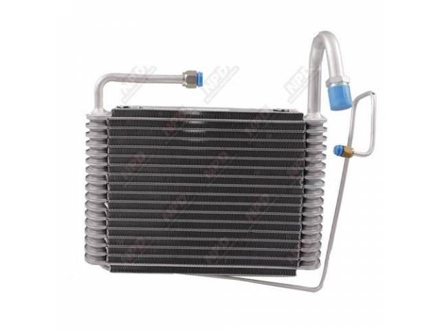 Evaporator Core A/C Refrigerant Us-Made Repro