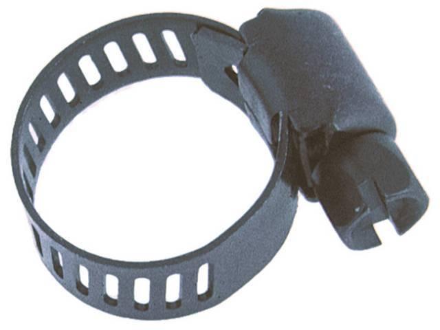 CLAMP, A/C / Heater Vacuum Control Hose, 1/4