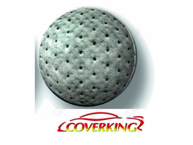 Car Cover Mosom Plus / Coverband 4 3