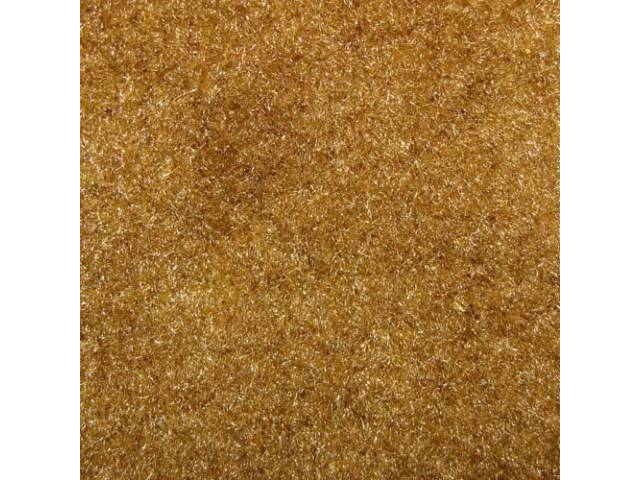 Carpet Cut Pile Two Piece Saddle A/T Rear