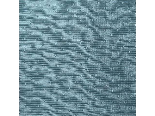 Headliner Impala Grain Light Blue Incl Headliner Material