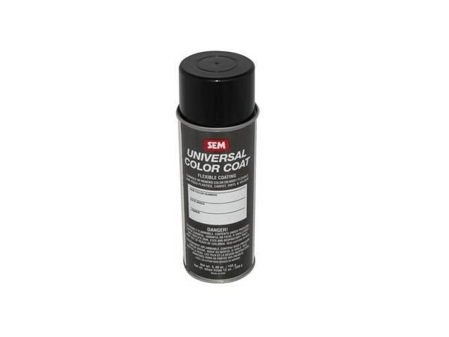 Interior Vinyl Dye Ivory / White Can States