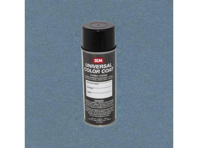 Interior Vinyl Dye Medium Blue Metallic 12 Fluid
