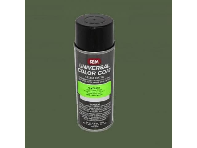 Interior Vinyl Dye Dark Willow Green 12 Fluid