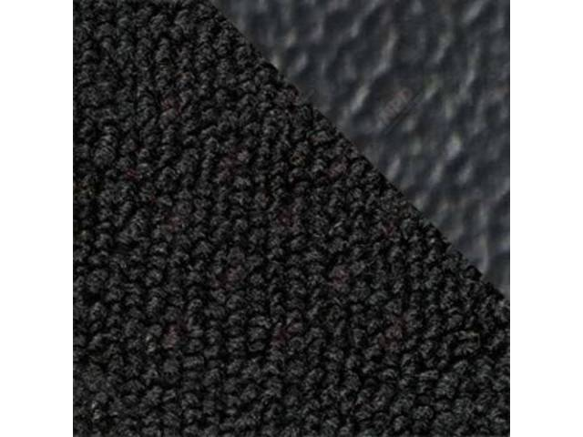 CARPET Raylon Weave black see also CA-0-63-251 w/o